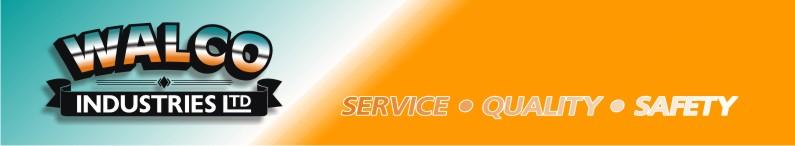Walco Industries Ltd Logo